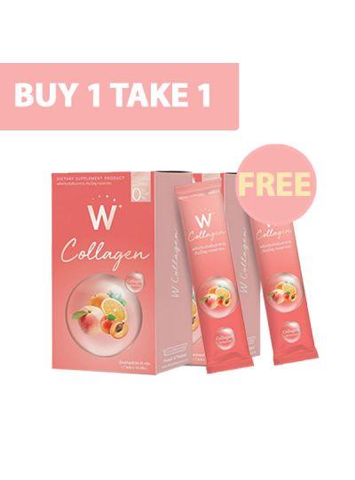 W Collagen